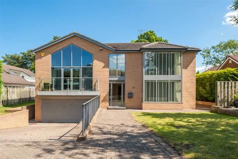 5 bedroom detached house for sale - Willow Way, Darras Hall, NE20