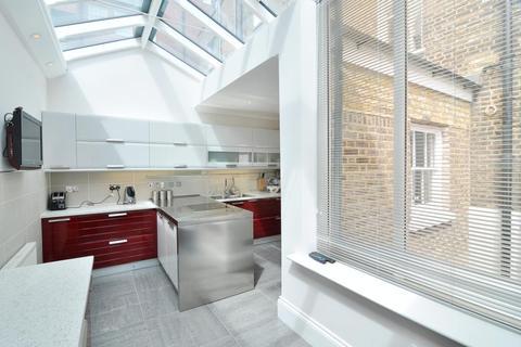 5 bedroom terraced house to rent - Upper Montagu Street, Marylebone