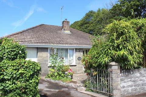 3 bedroom bungalow for sale - The Glebe, Bishopston, Swansea, City & County Of Swansea. SA3 3JP