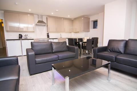 2 bedroom flat to rent - A Manilla Street, London, E14