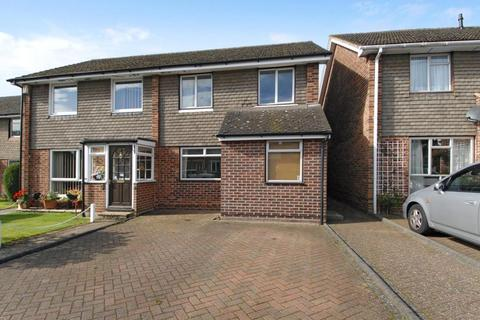 4 bedroom semi-detached house to rent - Norton Close,  Oxford,  OX3