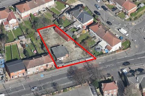Land to rent - 788 Dagenham Road , Dagenham, Essex