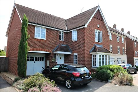 4 bedroom detached house for sale - Clarendon Rise, Tilehurst, Reading, Berkshire, RG31