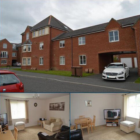 1 bedroom apartment to rent - Bookfield, West Allotment, Newcatle upon Tyne NE27