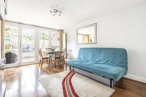 1 bedroom flat for sale - Bowater Close, Clapham