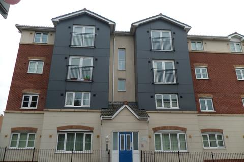 3 bedroom apartment to rent - Gem Street Vauxhall L5