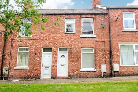 3 bedroom terraced house for sale - Forth Street, Chopwell, Newcastle upon Tyne, Tyne and Wear, NE17 7DJ