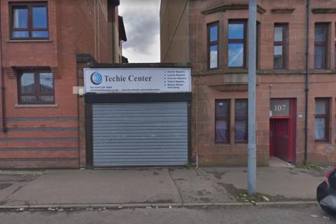 Shop to rent - 103 Allander Street