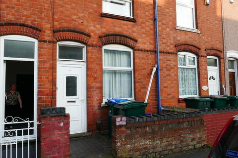 3 bedroom terraced house to rent - 116 Nicholls Street - Available 2018-9 Academic Year!