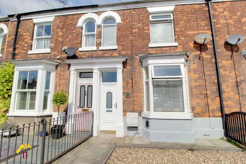 3 bedroom terraced house for sale - Norwood, Beverley, Beverley, HU17 9HN