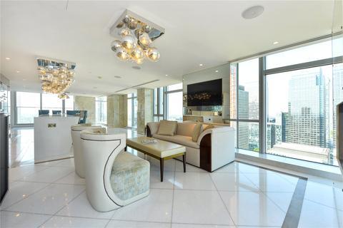 3 bedroom flat for sale - Pan Peninsula Square, London