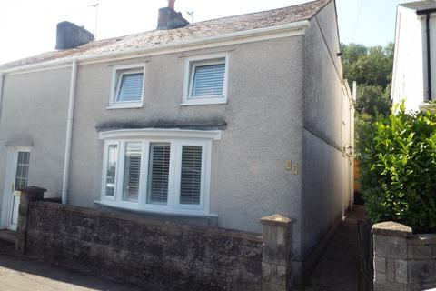 3 bedroom semi-detached house for sale - Glen Road, Norton, Swansea, SA3 5PR