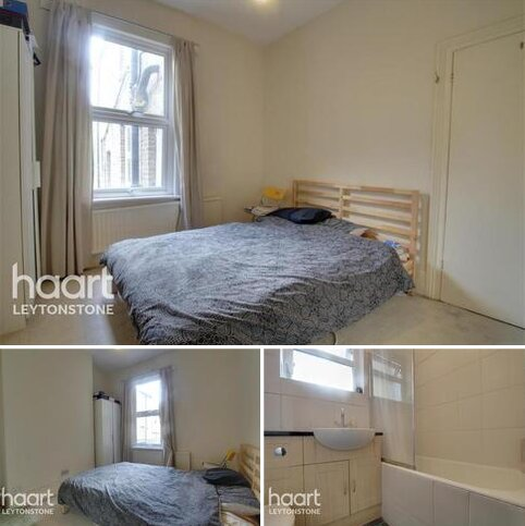 1 bedroom house share to rent - Fairlop Road, Leytonstone, E11