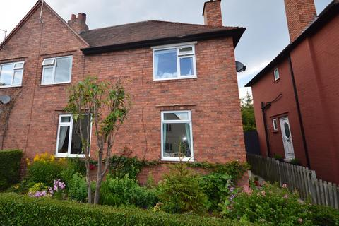 3 bedroom semi-detached house - Ashgate Road, Ashgate, Chesterfield, S40 4AG
