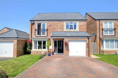 4 bedroom detached house for sale - Evergreen Way, Marton