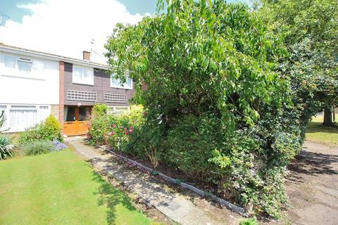 3 bedroom terraced house for sale - Dorset Avenue, Chelmsford, CM2