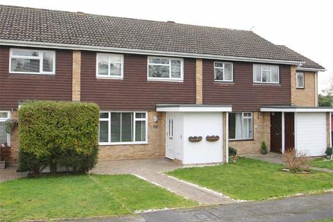 3 bedroom terraced house for sale - Clearsprings, Lightwater, GU18