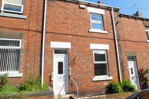 2 bedroom terraced house to rent - FALKOUS TERRACE, WITTON GILBERT, DURHAM CITY : VILLAGES WEST OF