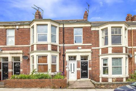 3 bedroom apartment for sale - Shortridge Terrace, Jesmond, Newcastle Upon Tyne