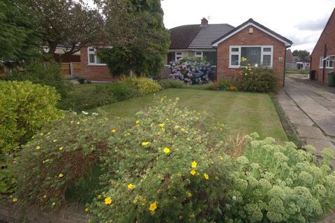 2 bedroom semi-detached bungalow for sale - Birchdale Avenue, Heald Green, Cheadle, Cheshire SK8