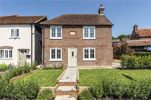2 bedroom semi-detached house for sale - Foundry Lane, Loosley Row, Princes Risborough, Buckinghamshire, HP27