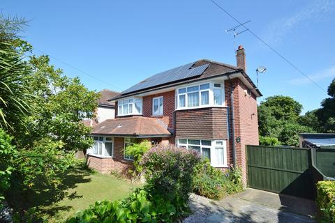 4 bedroom detached house for sale - Wimborne