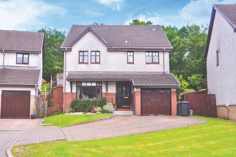 4 bedroom detached house to rent - Forrest Drive, Bearsden, East Dunbartonshire, G61 4SJ