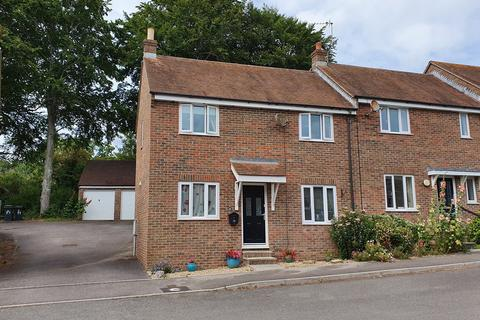 3 bedroom end of terrace house for sale - Bridport