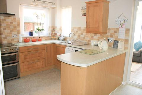 3 bedroom semi-detached house for sale - Cheviot Court, Darlington