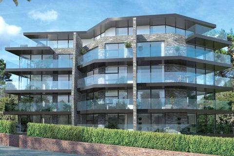 3 bedroom penthouse for sale - Alton Road, Lower Parkstone, Poole, BH14