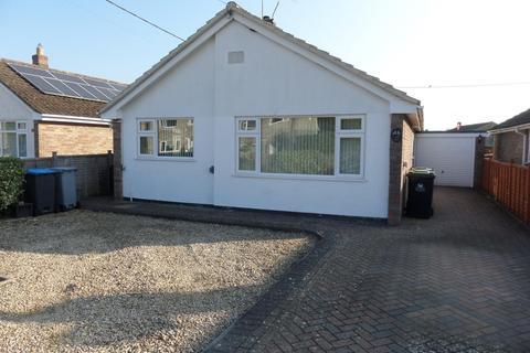 3 bedroom detached bungalow for sale - The Crescent, Carterton