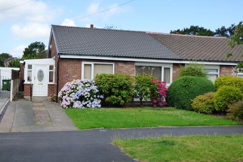 3 bedroom semi-detached bungalow for sale - Carisbrooke Avenue, Hazel Grove, Stockport, SK7 5PL