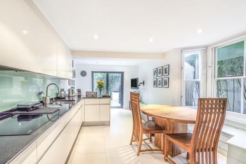 5 bedroom terraced house for sale - Dynham Road, West Hampstead