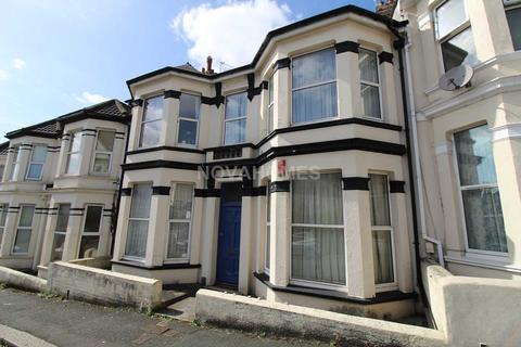 1 bedroom flat for sale - Pentillie Road, Plymouth, PL4 6QL