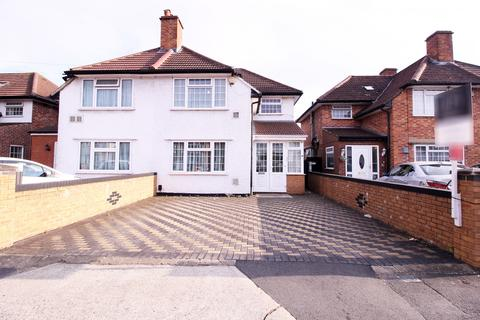 3 bedroom semi-detached house for sale -  Summerhouse Avenue,  Hounslow, TW5