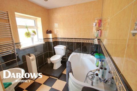 3 bedroom semi-detached house for sale - Portmadoc Road, Rumney, Cardiff