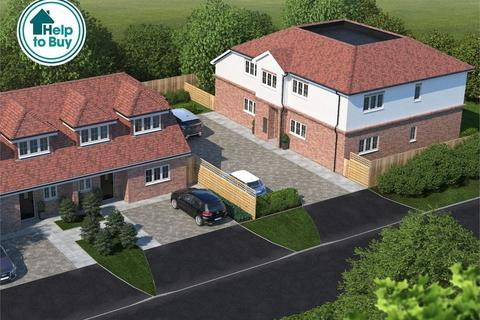 2 bedroom flat for sale - Clevedon House, Merton Avenue, Hartley