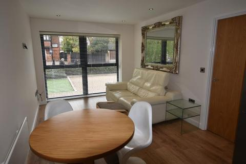 2 bedroom flat to rent - Christonian Court, Central Avenue, West Bridgford, Nottingham NG2 6AN
