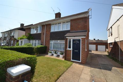 3 bedroom semi-detached house for sale - St Annes Avenue, Stanwell
