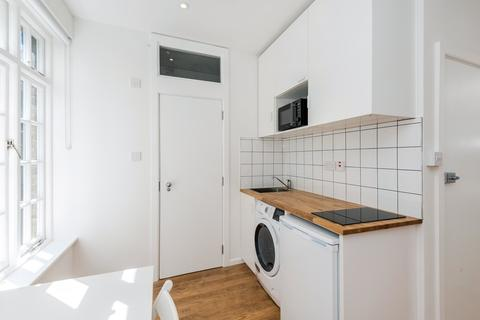 Studio to rent - Red Lion Street, WC1R 4NA