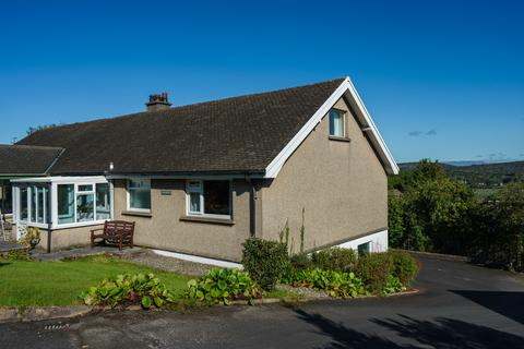 3 bedroom semi-detached bungalow for sale - Lingmel, The Spinney, Arnside, LA5 0EX