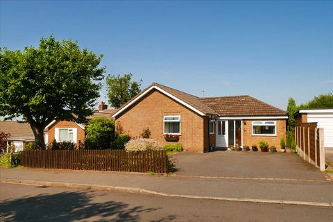 4 bedroom detached bungalow for sale - Bollinbarn Drive, Macclesfield