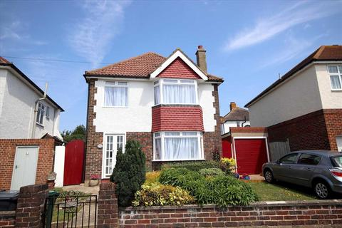 3 bedroom detached house to rent - Northease Drive, Hove.