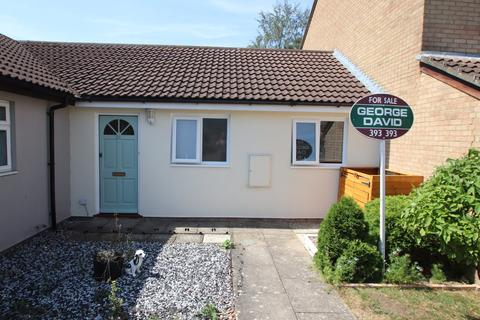 2 bedroom terraced bungalow for sale - Bowmont Drive, Aylesbury