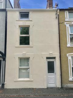 2 bedroom terraced house for sale - Chapel Street, Caernarfon, North Wales