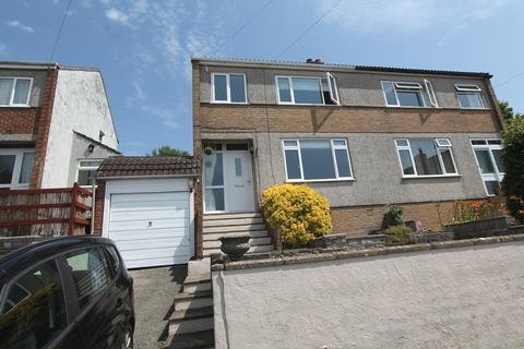 3 bedroom semi-detached house for sale - Lillington Close, Radstock