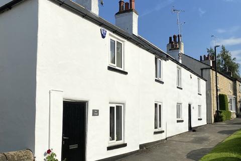 3 bedroom cottage for sale - Bunkers Hill, Aberford, Leeds, LS25