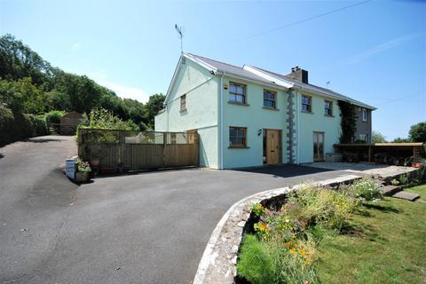 4 bedroom semi-detached house for sale - Wick Road, Ewenny, Vale of Glamorgan, CF35 5BL