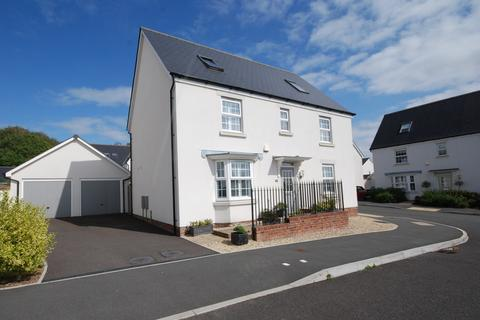 6 bedroom detached house for sale - Timbers Green, Llangan, Near Cowbridge, Vale of Glamorgan, CF35 5AZ