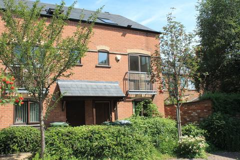 4 bedroom townhouse for sale - Newark, Nottinghamshire